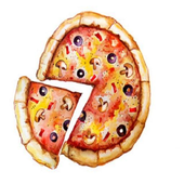 Useful recipes icon