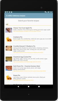 Useful recipes screenshot 8