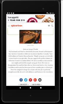 Useful recipes screenshot 9
