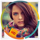 Beautiful Female & Sexy Girls Wallpaper - Free icon