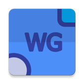 Wordlist generator icon