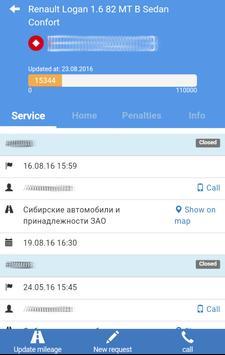 AP Driver apk screenshot