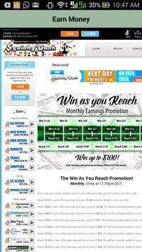 Earn Money screenshot 4