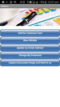 Apt Pension Mobile screenshot 3