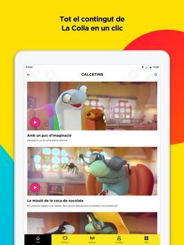 La Colla screenshot 4