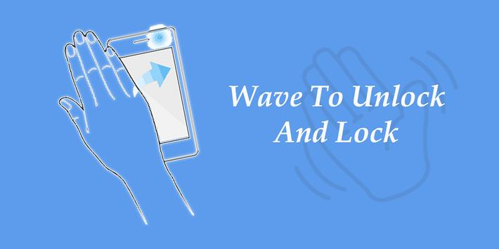 Wave Lock And UnLock apk screenshot