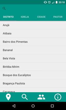 Paulista do Vale apk screenshot
