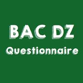 BAC DZ Questionnaire icon