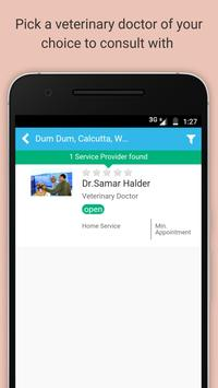 Apdone - Animal Doctors apk screenshot