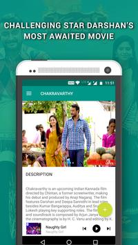 Chakravarthy Official App poster