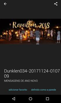Mensagens de Ano Novo screenshot 3