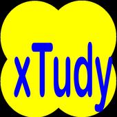 xTudy-Cross study icon
