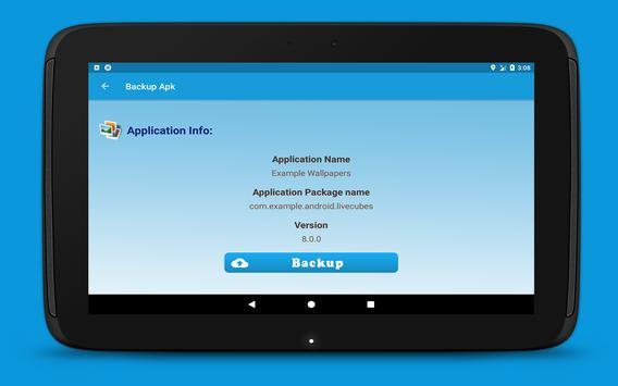 apps restore and backup screenshot 11