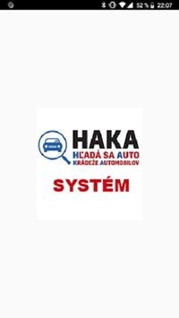 HAKA System poster