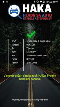 HAKA System screenshot 3