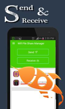 Wifi File Share Manager for Android - APK Download