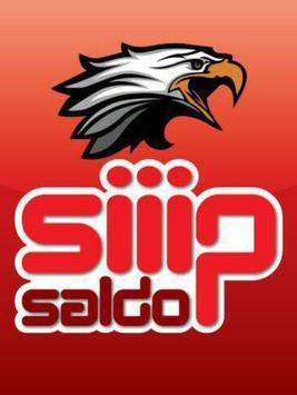 Siiip Saldo screenshot 4