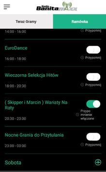 Banita Maxx Radio screenshot 3