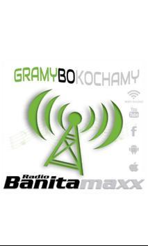 Banita Maxx Radio poster