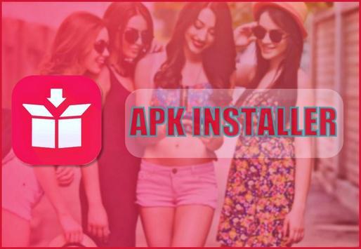 APK Box Installer poster
