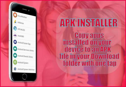 APK Box Installer screenshot 2
