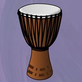 Finger Darbuka Pro icon