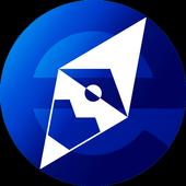 enavi(eナビ) icon