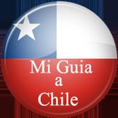 Mi Guia a Chile icon
