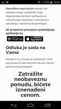 Mobilne Aplikacije screenshot 5