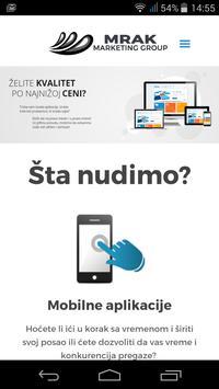 Mobilne Aplikacije poster