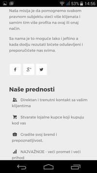 Mobilne Aplikacije screenshot 11