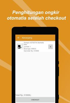 Batik Astoetik v2 apk screenshot