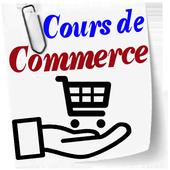 Cours de Commerce icon