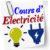 Cours d'Electricité icon