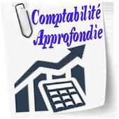 Cours de Comptabilité Approfondie icon