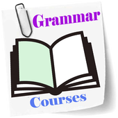 Grammar Courses icon