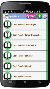 Cours de Droit Fiscal screenshot 2