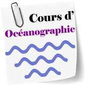 Cours d'Océanographie icon