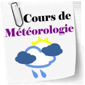 Cours de Météorologie icon