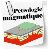 Cours de Pétrologie magmatique icon