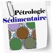 Cours de Pétrologie sédimentaire icon