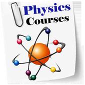 Physics Courses icon