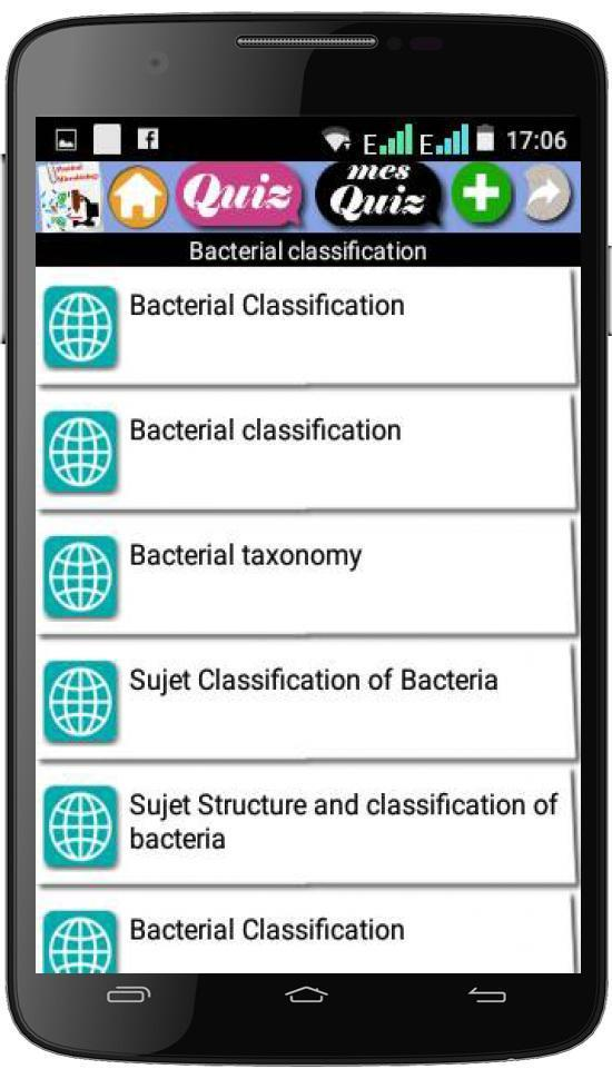 Practical Microbiology courses for Android - APK Download