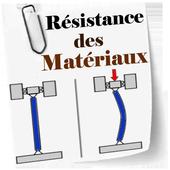 Cours de Résistance des matériaux icon