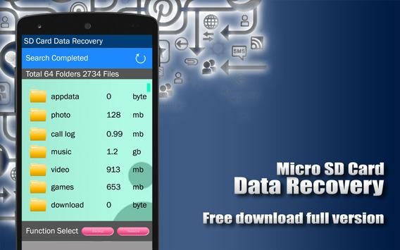 android data recovery apk free download full version