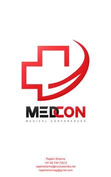 MEDCON poster