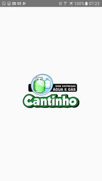Cantinho Gás screenshot 1