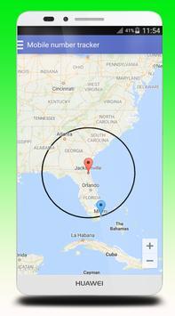 تحديد مكان المتصل لجميع الدول apk screenshot