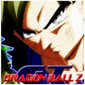 TIPS Dragon Ball GT Saiyan Mobile icon