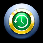 Backup Data Apps icon